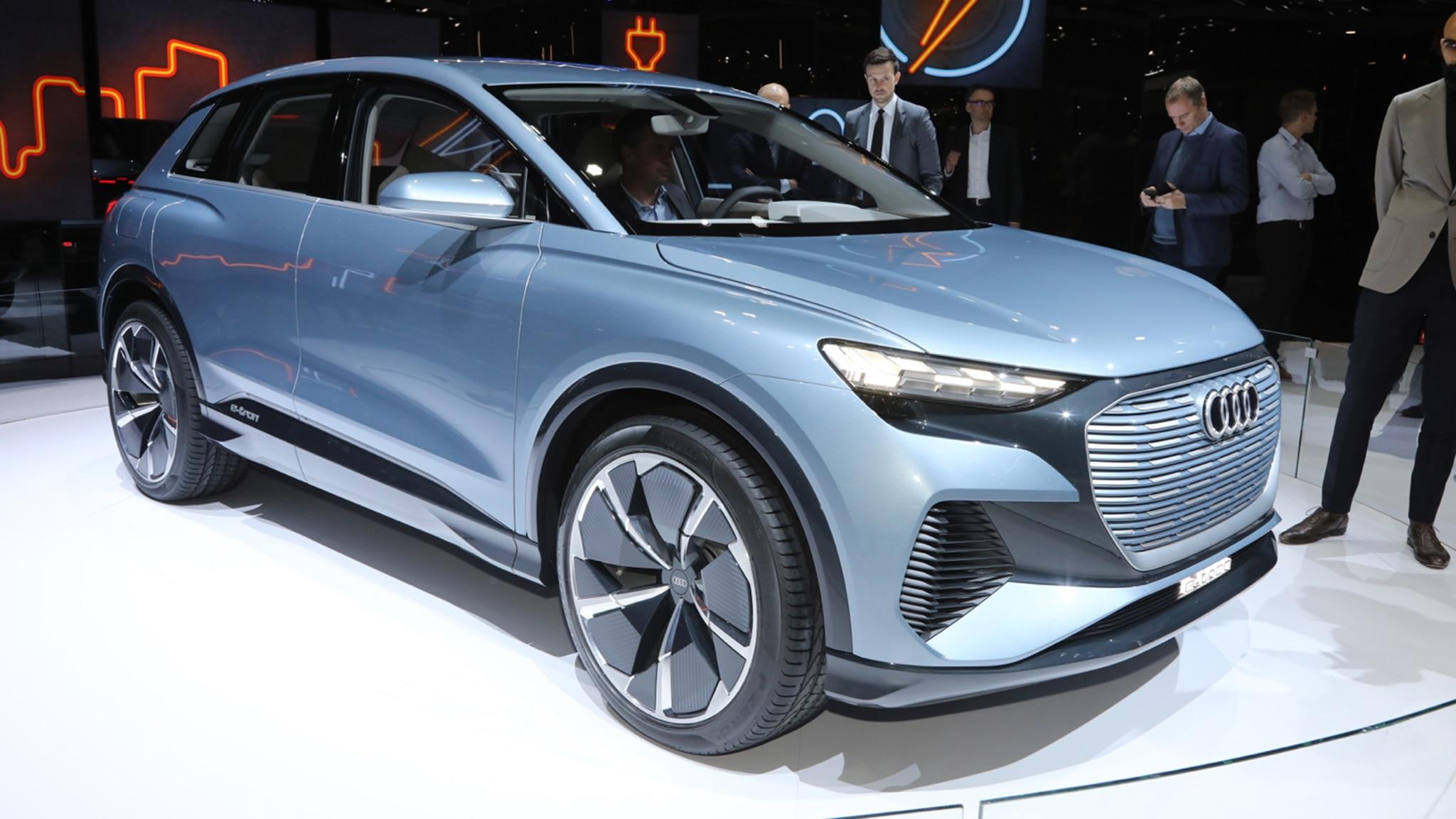 Kelebihan Kekurangan Audi Baby Top Model Tahun Ini