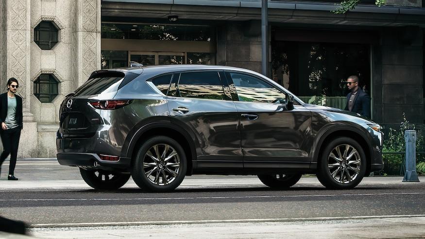 2019 Mazda Cx 5 Skyactiv D Sel Review