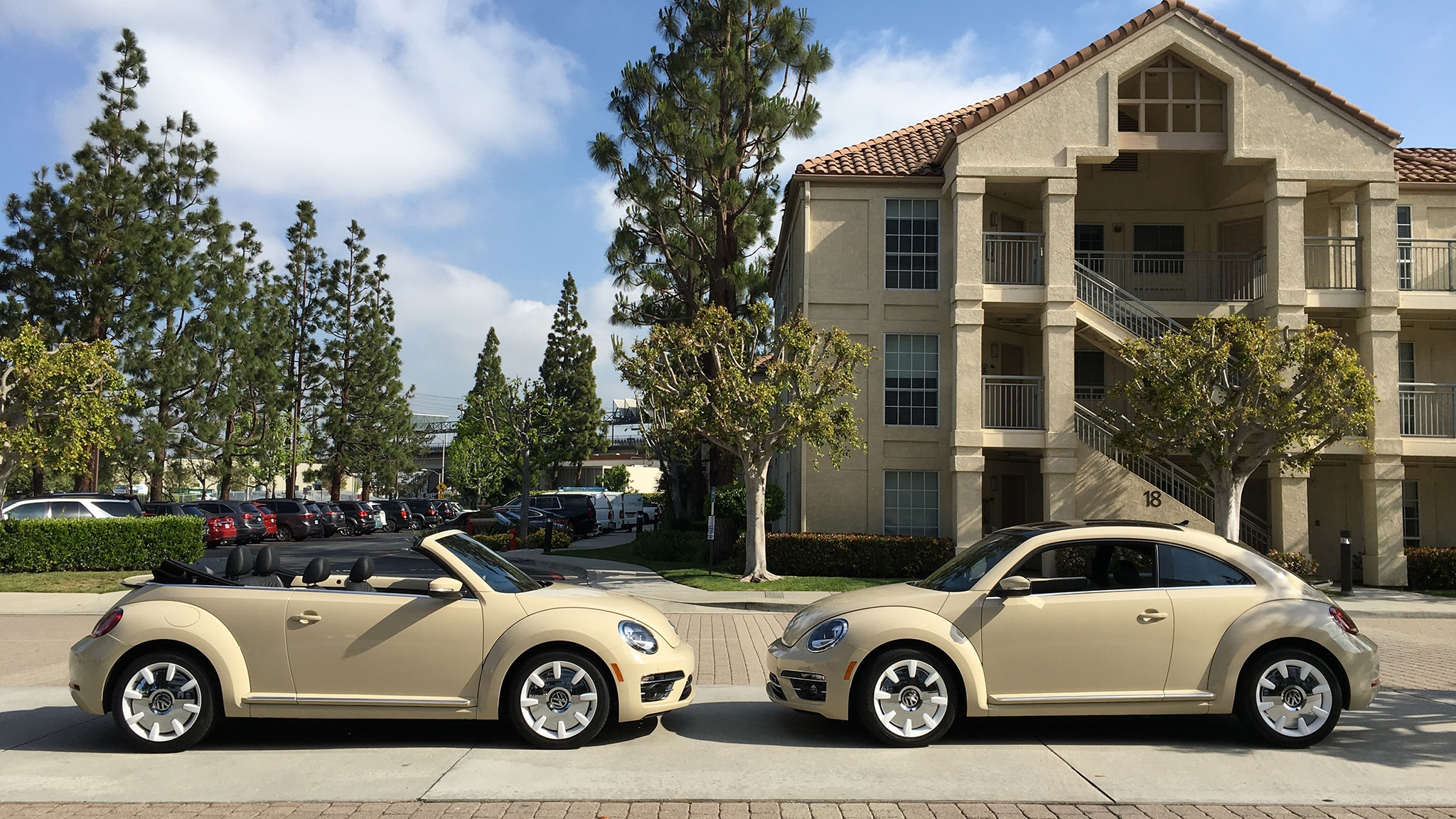 2019 Vw Beetle Final Edition Review Saying Bye Bye To The Bug