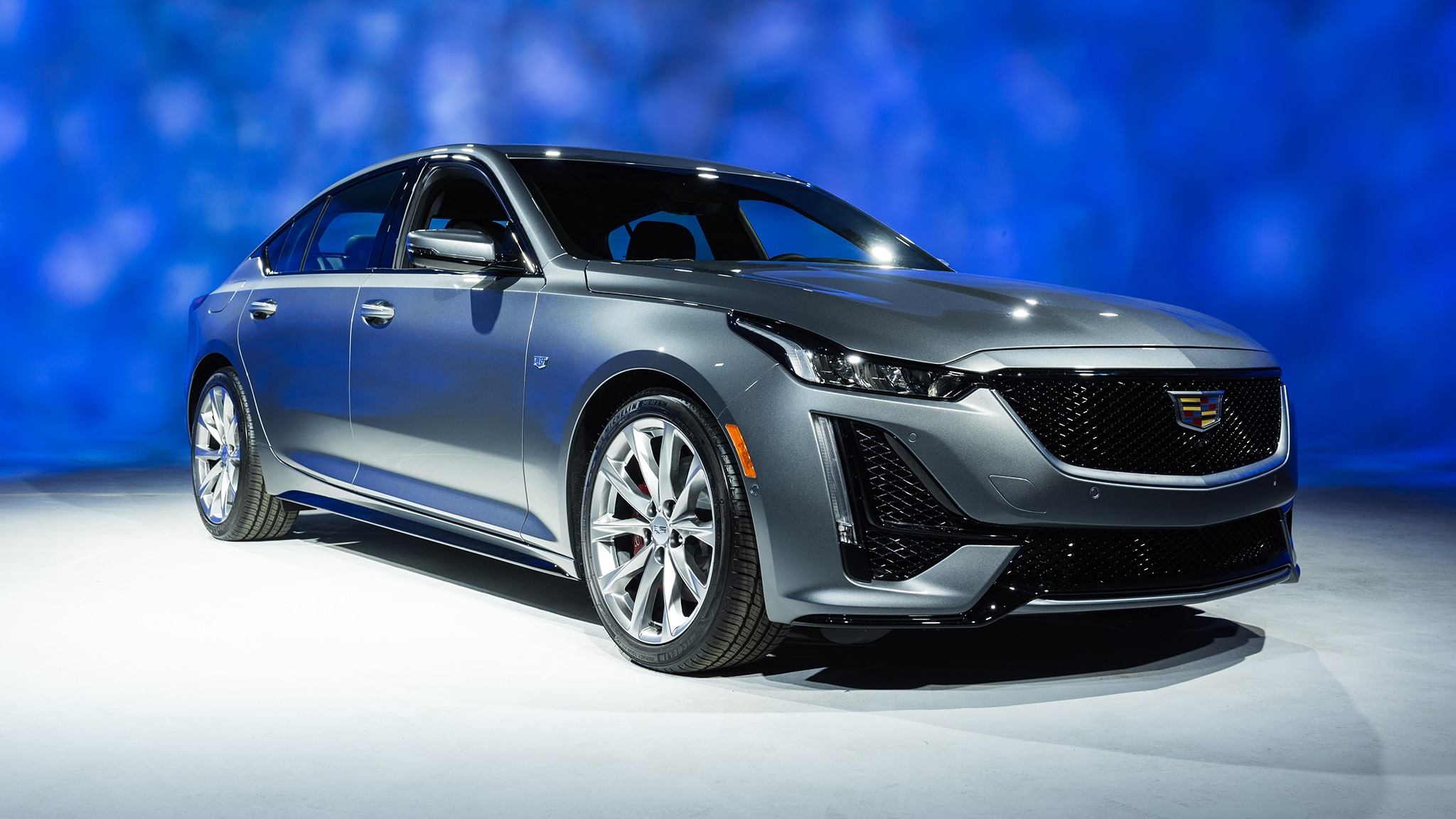 2020 Cadillac CT5 Official Photos and Info: It's a Huge ...