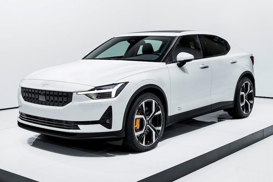 2020 Polestar 2 Ev Here S Everything We Know Automobile