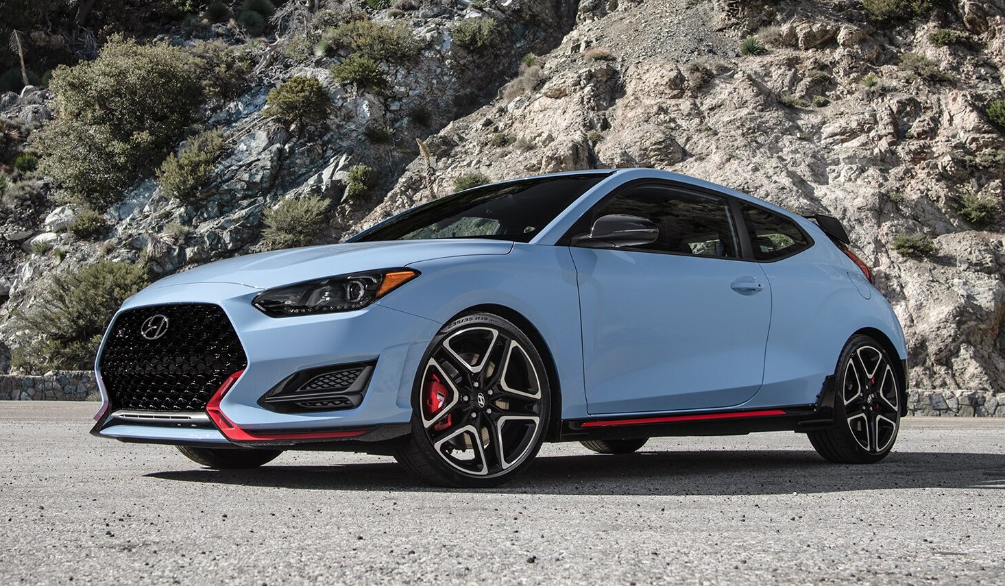 Jeep Wagoneer 2018 >> 2019 Hyundai Veloster N Long-Term Update 1: It's F-U-N | Automobile Magazine - Automobile