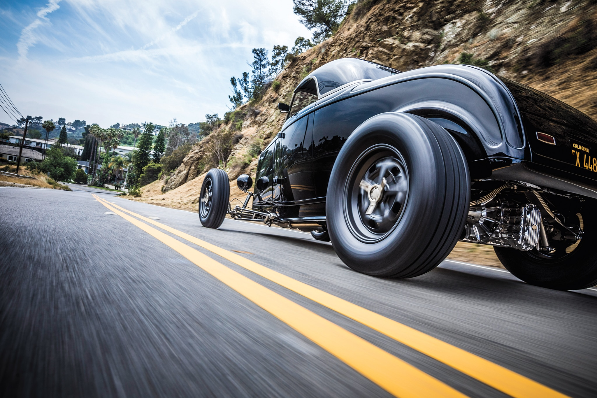 The Nickel Roadster Is Flawless Hot Rod Royalty