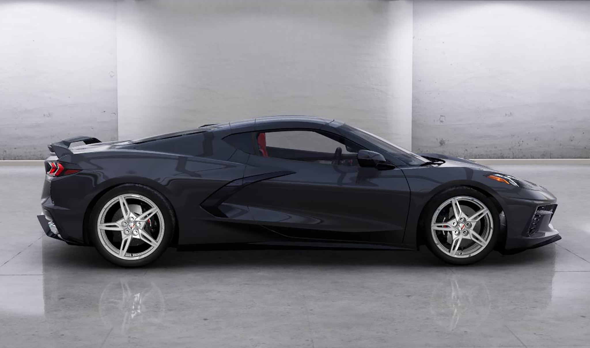2020 Chevrolet Corvette: The Perfect Way to Option the C8 | Automobile Magazine - Automobile