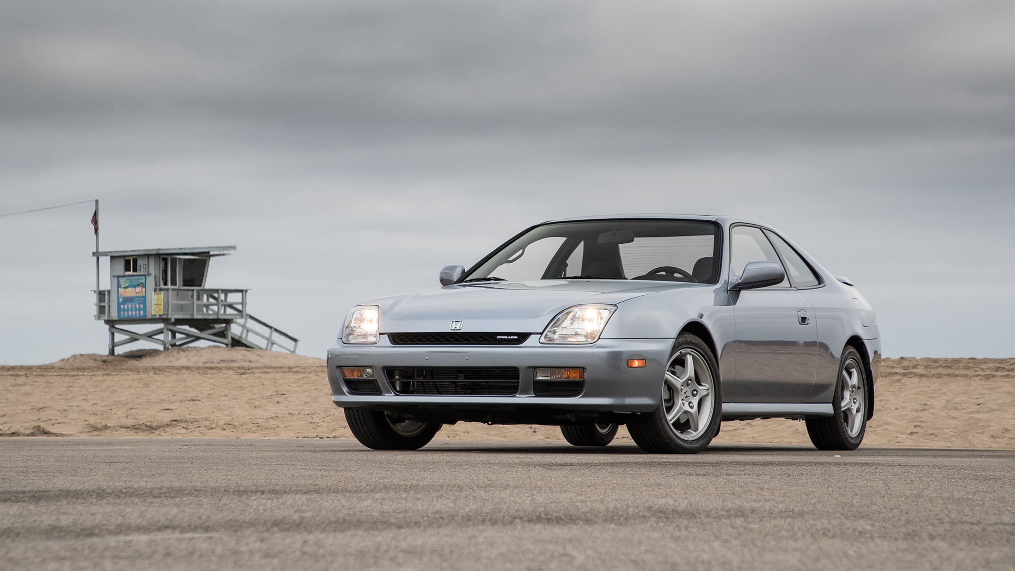 The Honda Prelude History Generations Models And More