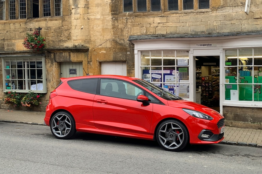 Ford Fiesta 2020 Review.2019 Ford Fiesta St Review It Isn T Coming Here Too Bad