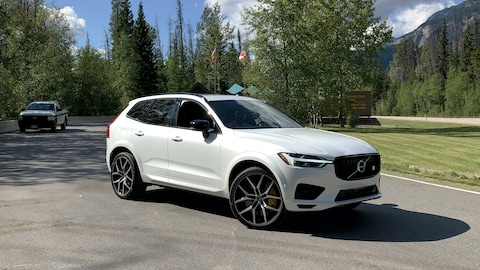 2020 Xc60 Review.2020 Volvo Xc60 Polestar First Drive Review The Best Xc60
