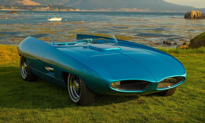 Design Analysis The 1965 Pontiac Vivant