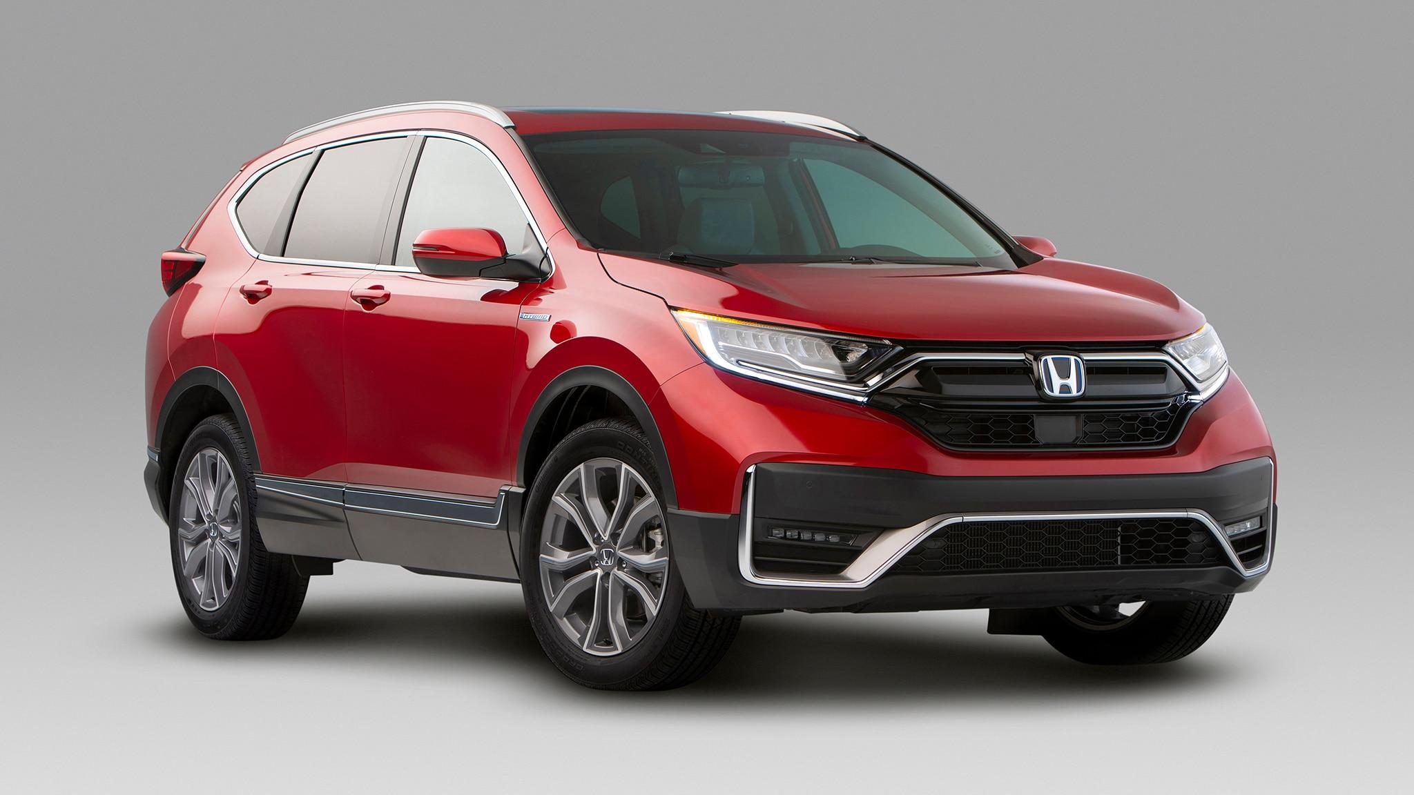 Kekurangan Honda 2020 Review