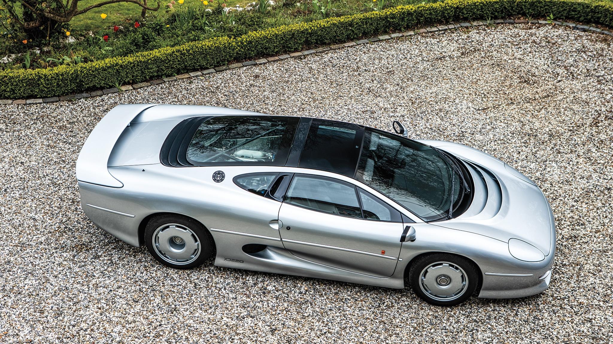 Eight Lustworthy Classics from Bonhams' Goodwood Sale | Automobile Magazine