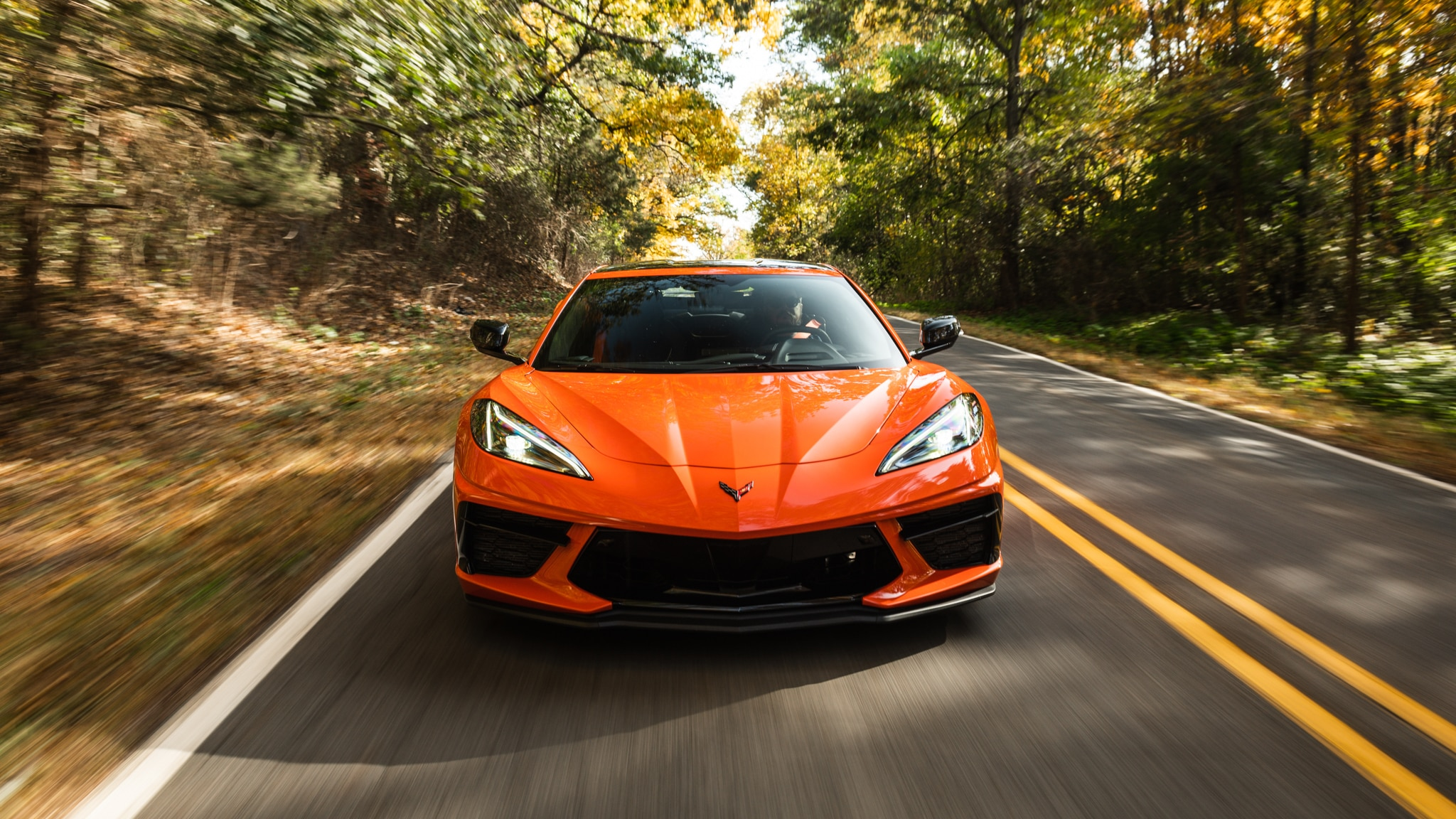 How the 2020 Corvette C8 Turned This Vette Hater Into a Believer | Automobile
