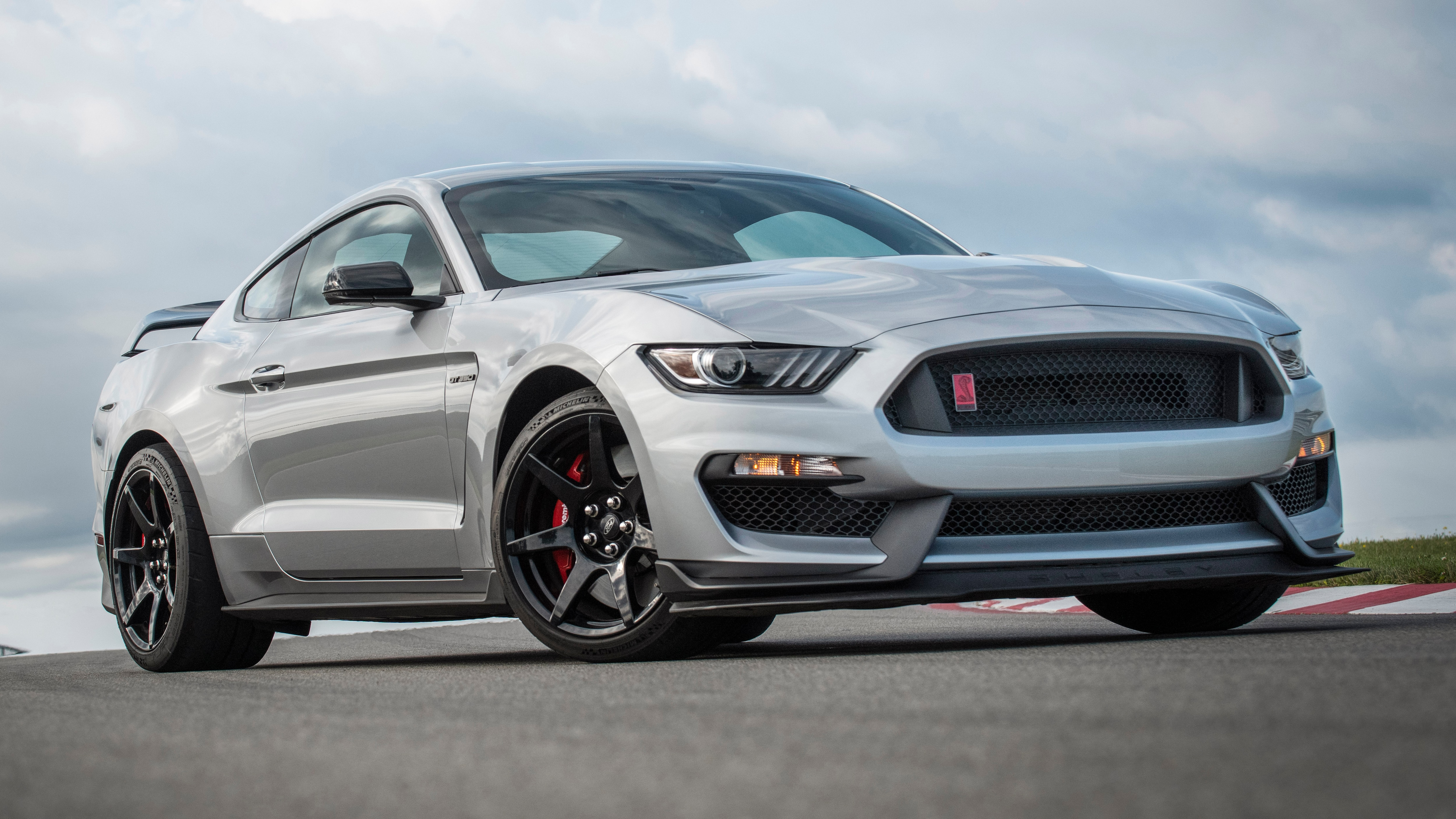 2020 Ford Mustang Review.2020 Ford Mustang Shelby Gt350r Review Still Magical