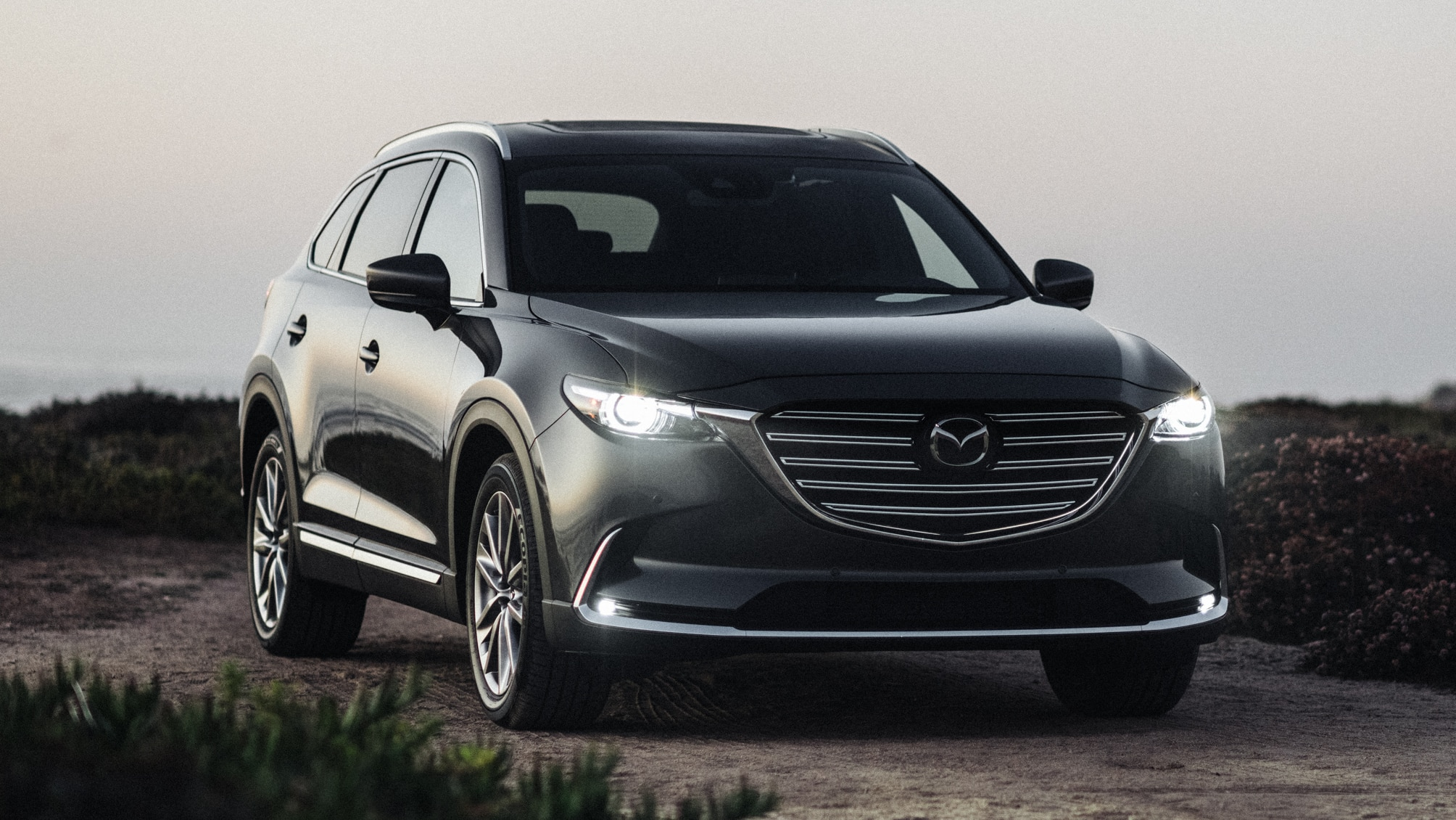 2020 Mazda Cx 9 Rumors New Concept