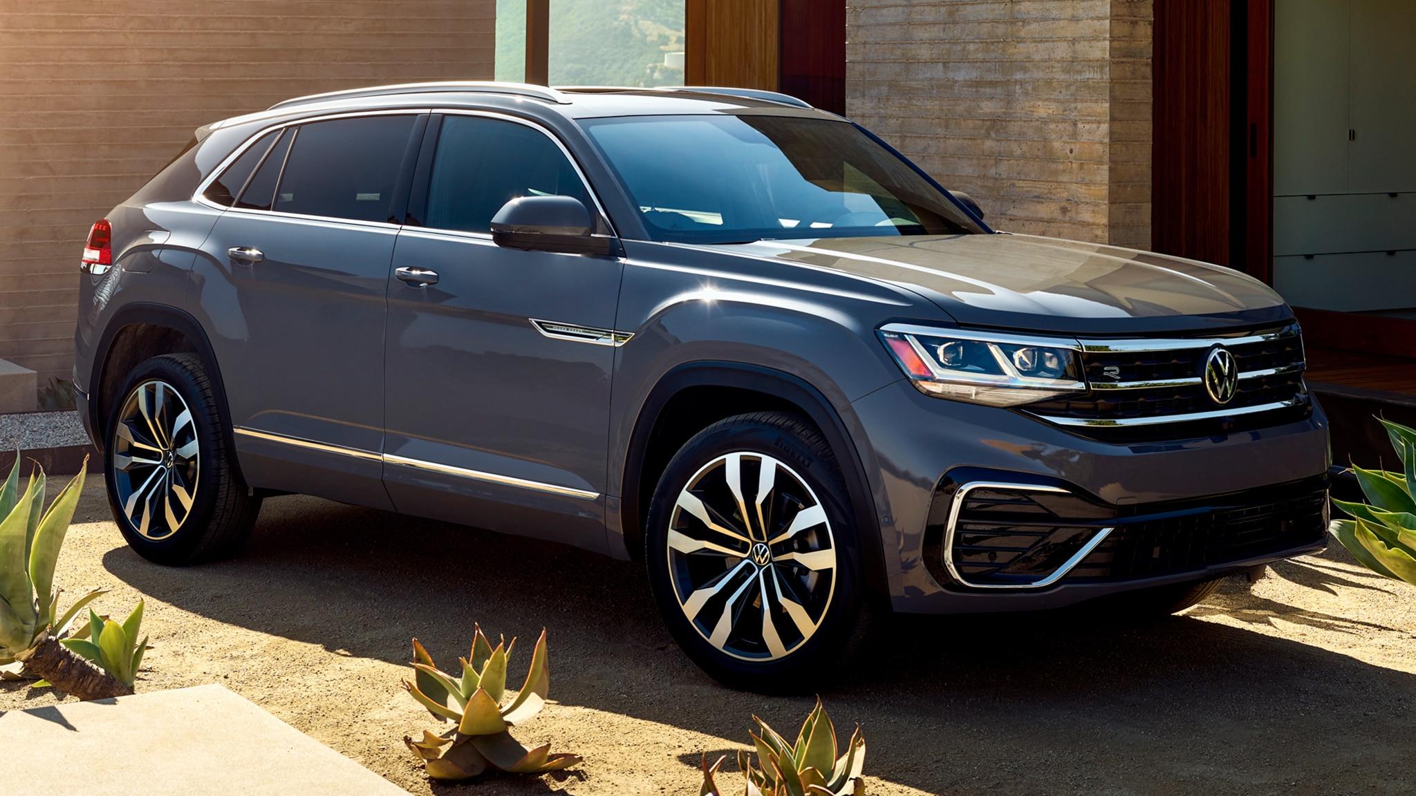 New Ford Bronco >> 2020 Volkswagen Atlas Cross Sport Specs + Photos: The ...