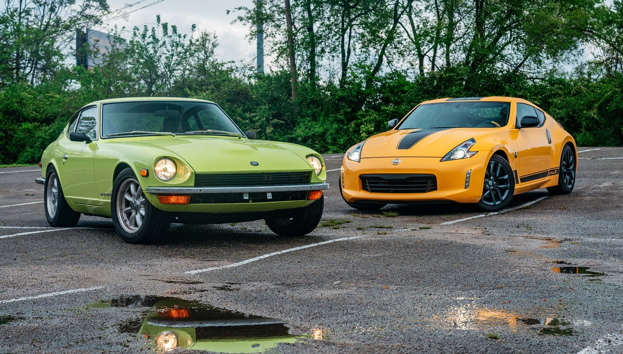 The Next Nissan Z Could Be Called 400Z, Arrives Next Year ...