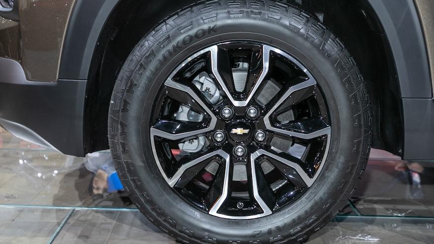2021 Chevrolet Trailblazer Exterior Photos | 2021 Chevy ...