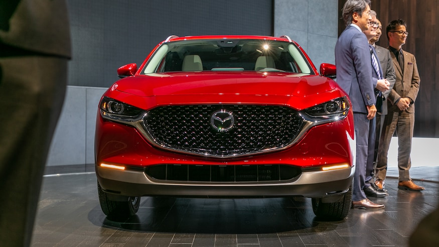 Mazda Detroit Auto Show 2020 – Best Car Wallpaper 2020 ...