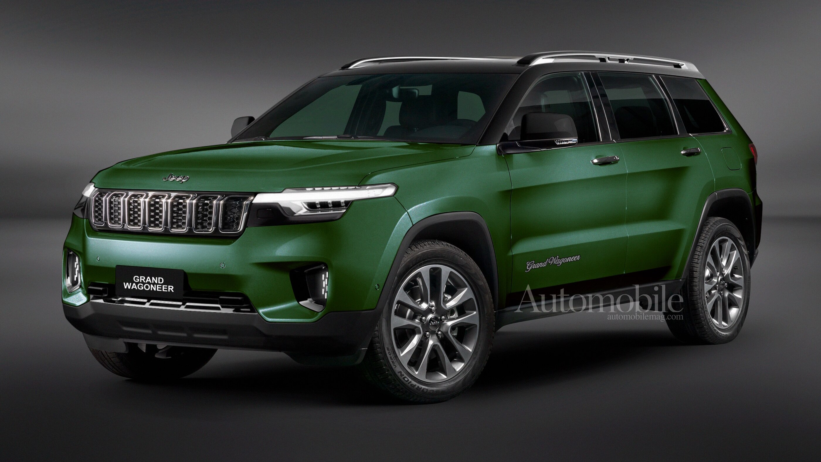 Release Date and Concept Jeep New Models 2021