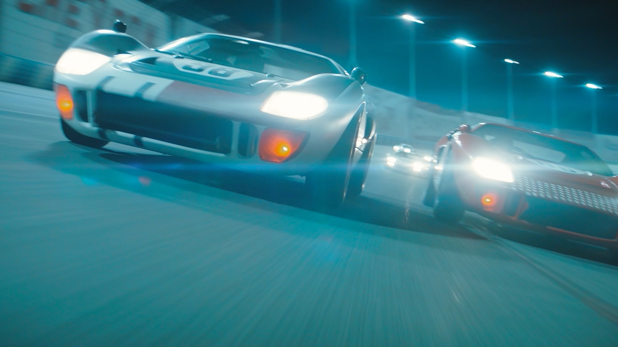 Ford V Ferrari Movie Review Translating One Of Racing S Most Enduring Stories