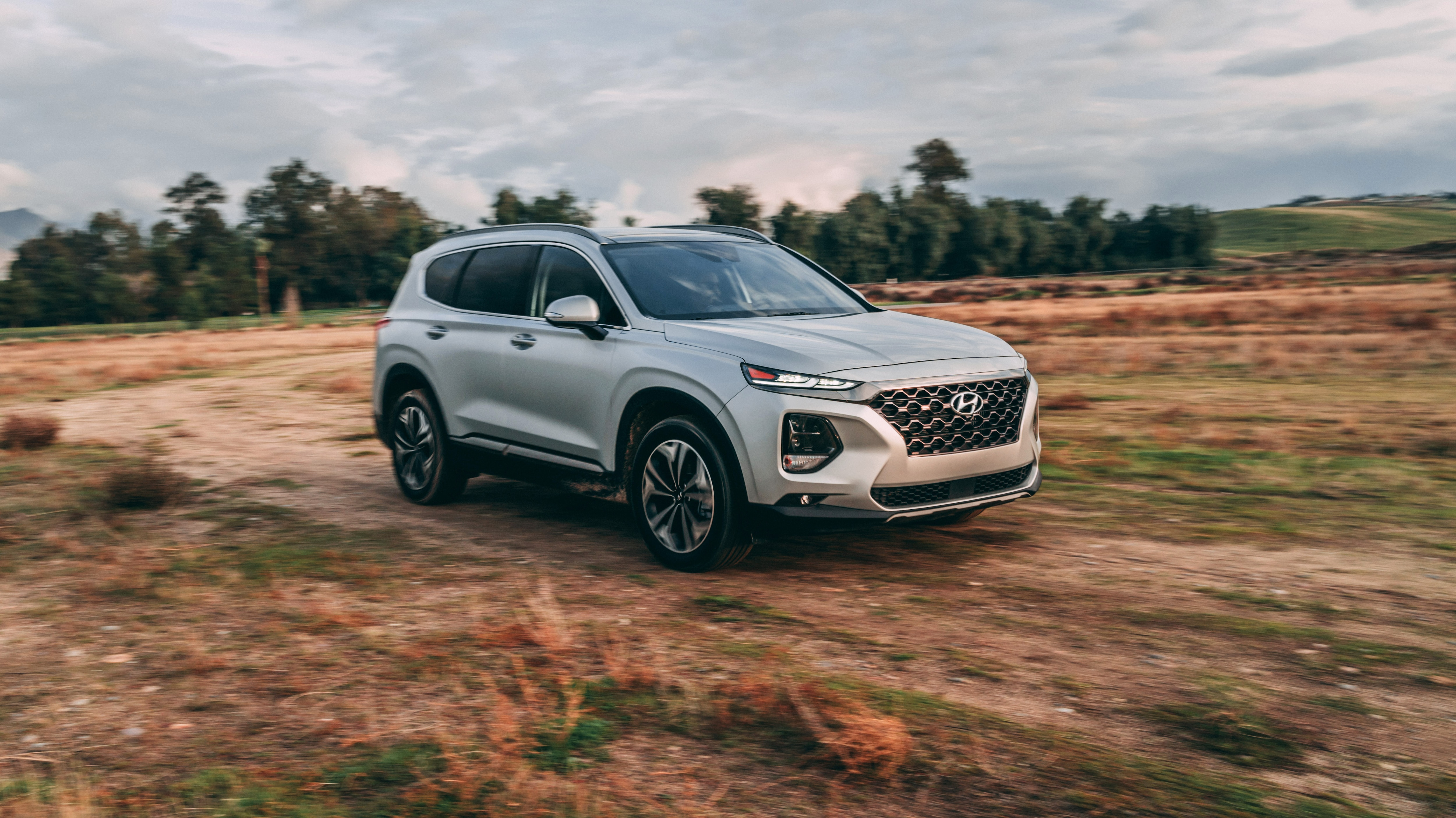 A Holiday Road Trip In The 2020 Hyundai Santa Fe Limited 2 0t