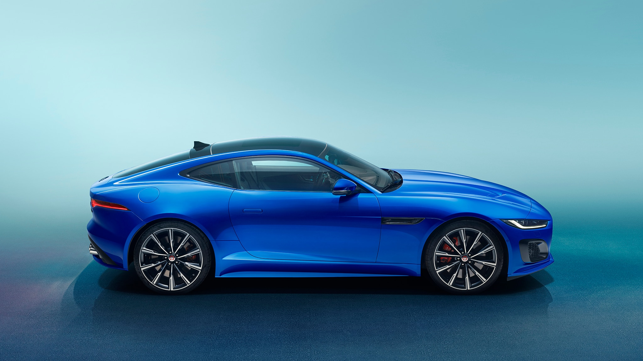 2021 Jaguar F-Type: Updated Look + More Power - Automobile