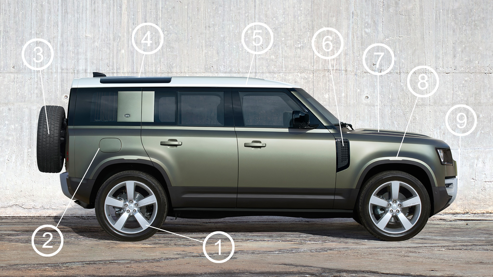 New Land Rover Defender Design Analysis: Our Expert Weighs In
