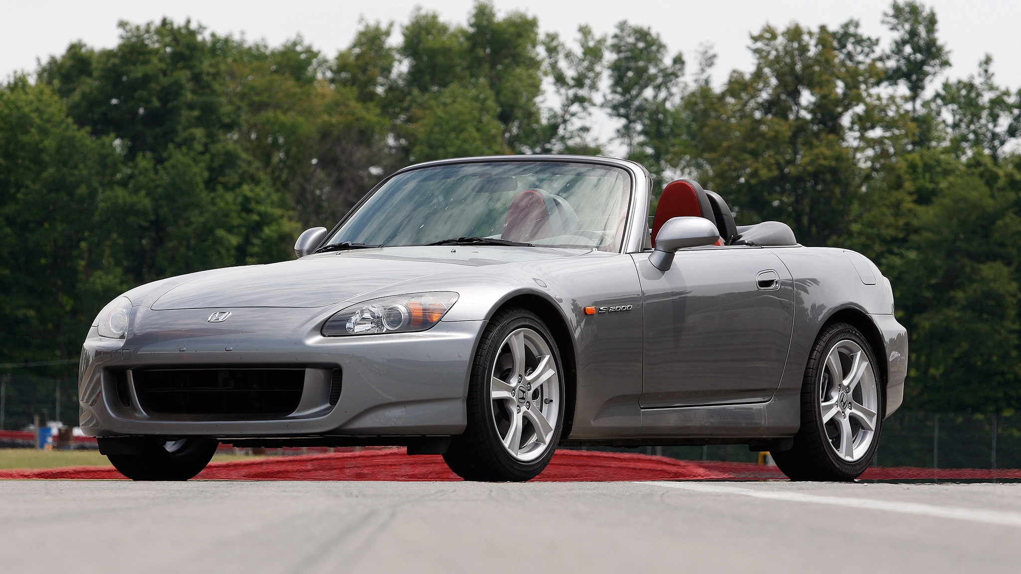 2000–2009 Honda S2000 Buyer's Guide: What To Watch For