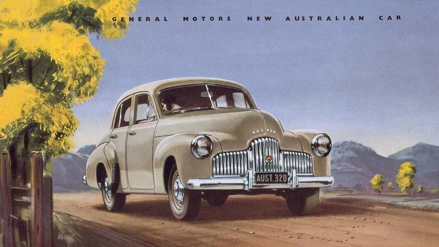 """Бренд GM Холдена мертв: Австралия теряет """"собственный автомобиль Австралии"""""""