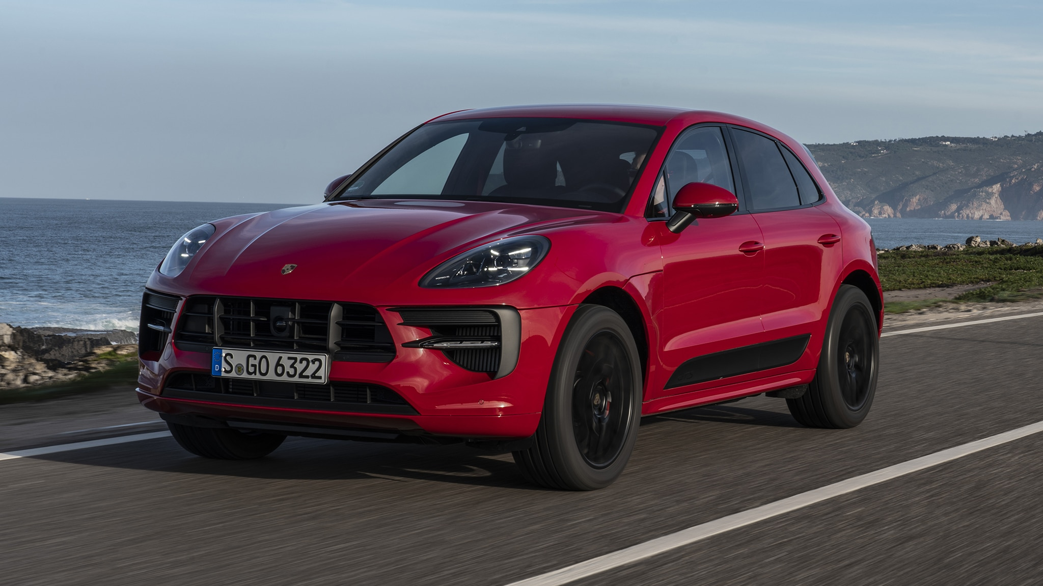 Is The 2020 Porsche Macan Gts Enthusiast Worthy