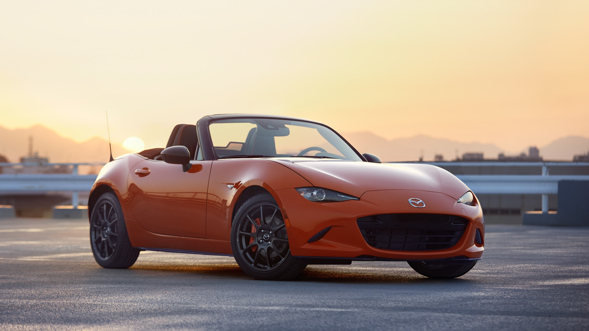 Orange Is The New Orange Eight Special Edition Orange Cars You Forgot About