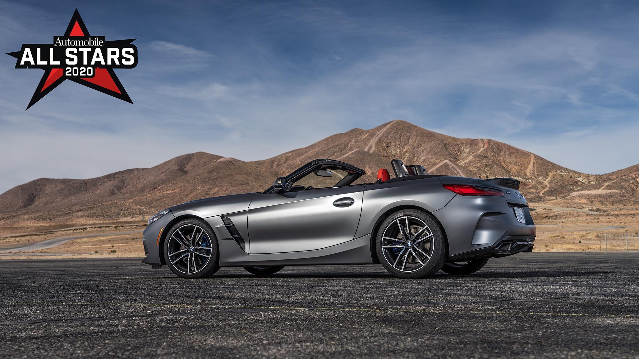 2020 bmw z4 m40i test drive automobile all stars contender 2020 bmw z4 m40i test drive automobile