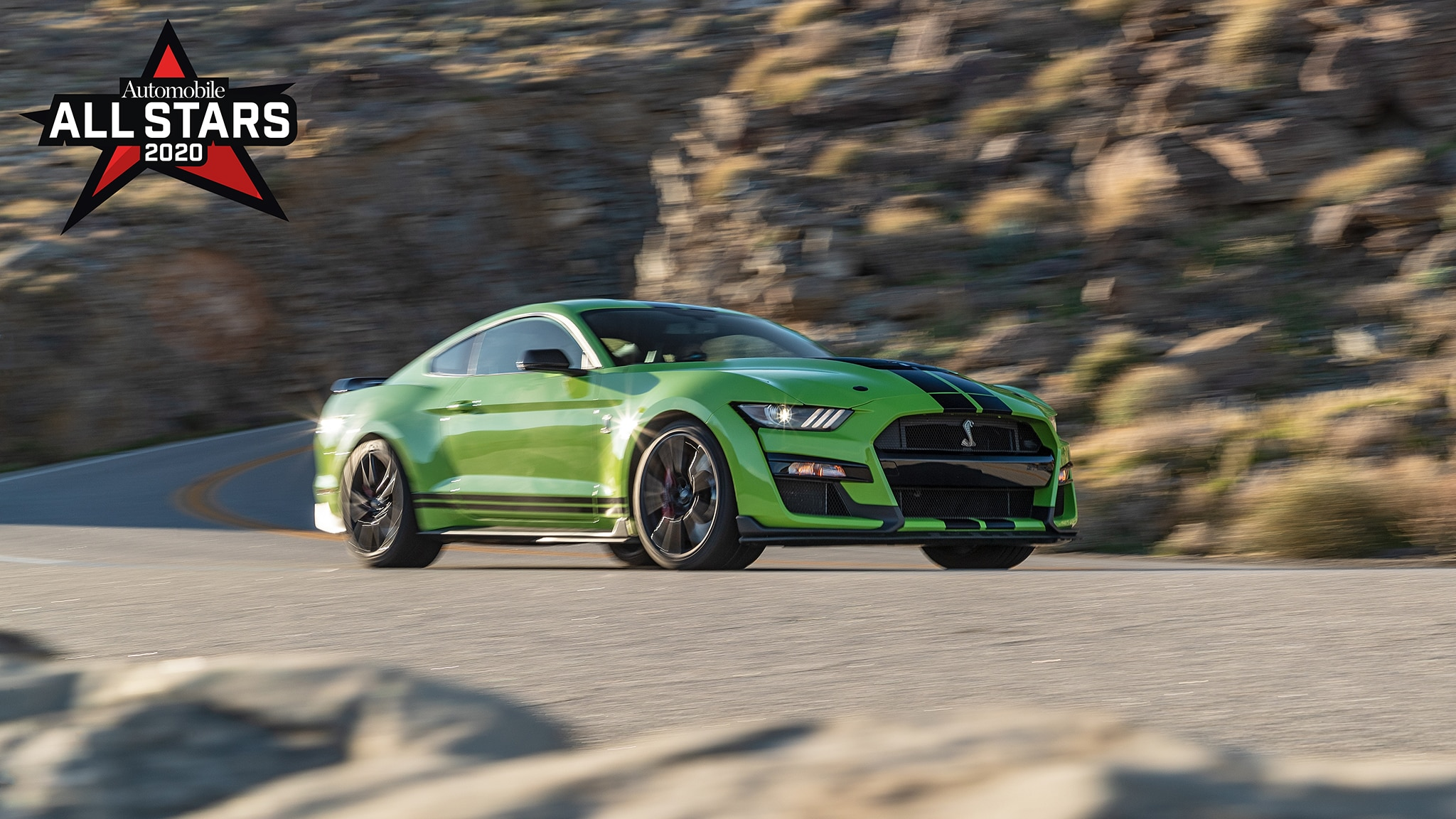 Unbelievable Ford Mustang Wallpapers - WallMK