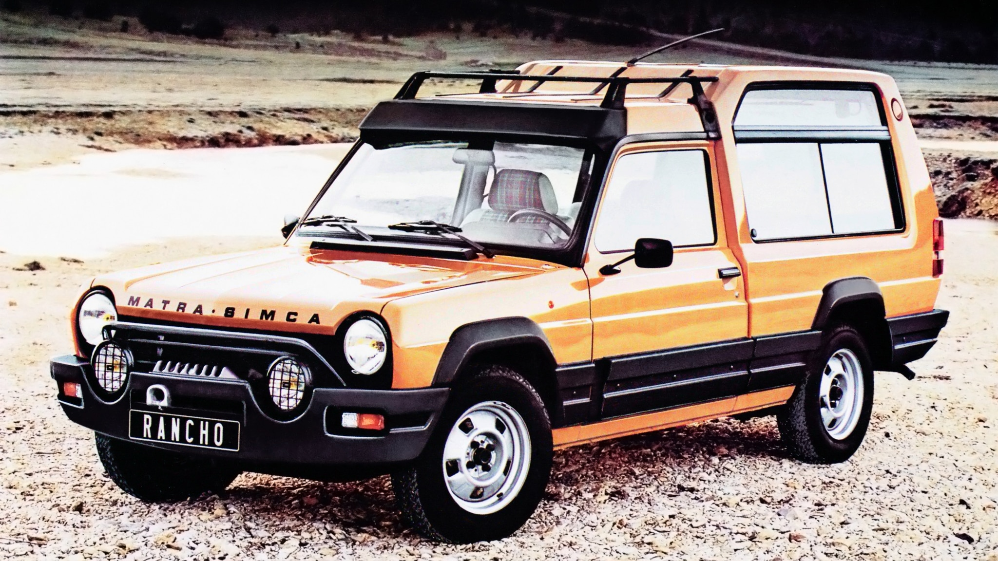 Obscure SUVs and 4x4s You Definitely Didn't Know Existed - Automobile