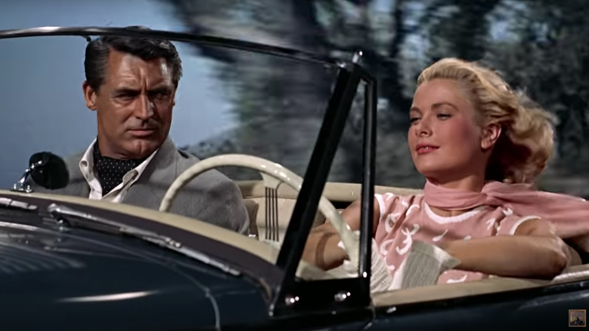 Seven Of The Most Memorable Cars In Classic Films