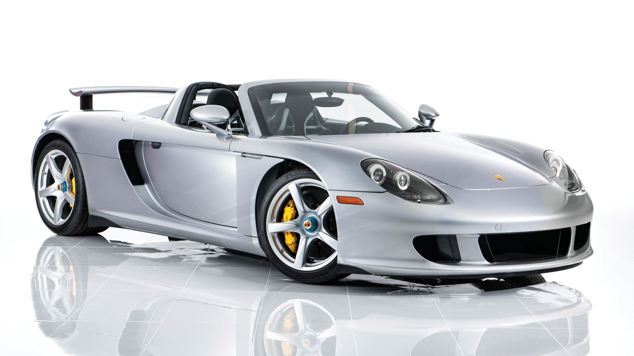 Market Watch 2004 2006 Porsche Carrera Gt Pricing And More