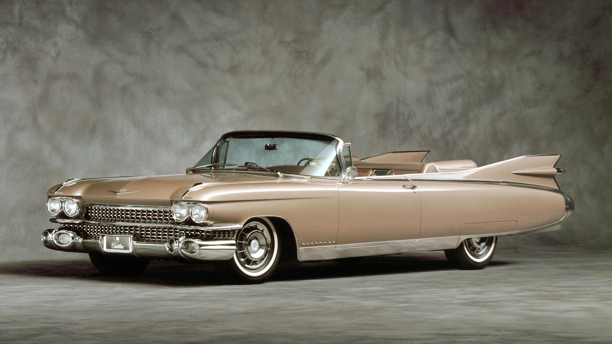 cadillac s most innovative cars high tech history cadillac s most innovative cars high