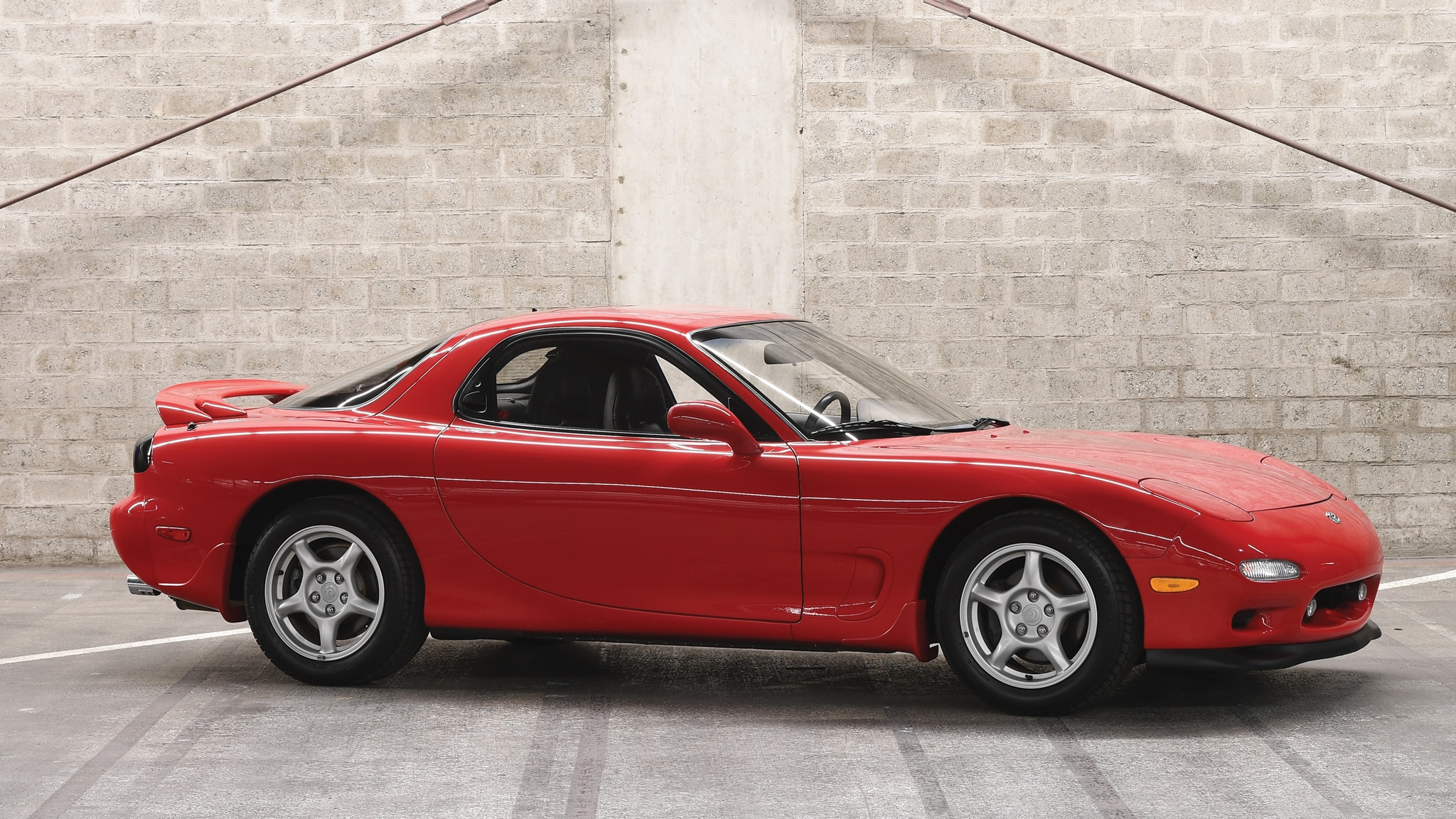 Mazda RX-7: History, Generations, Specifications