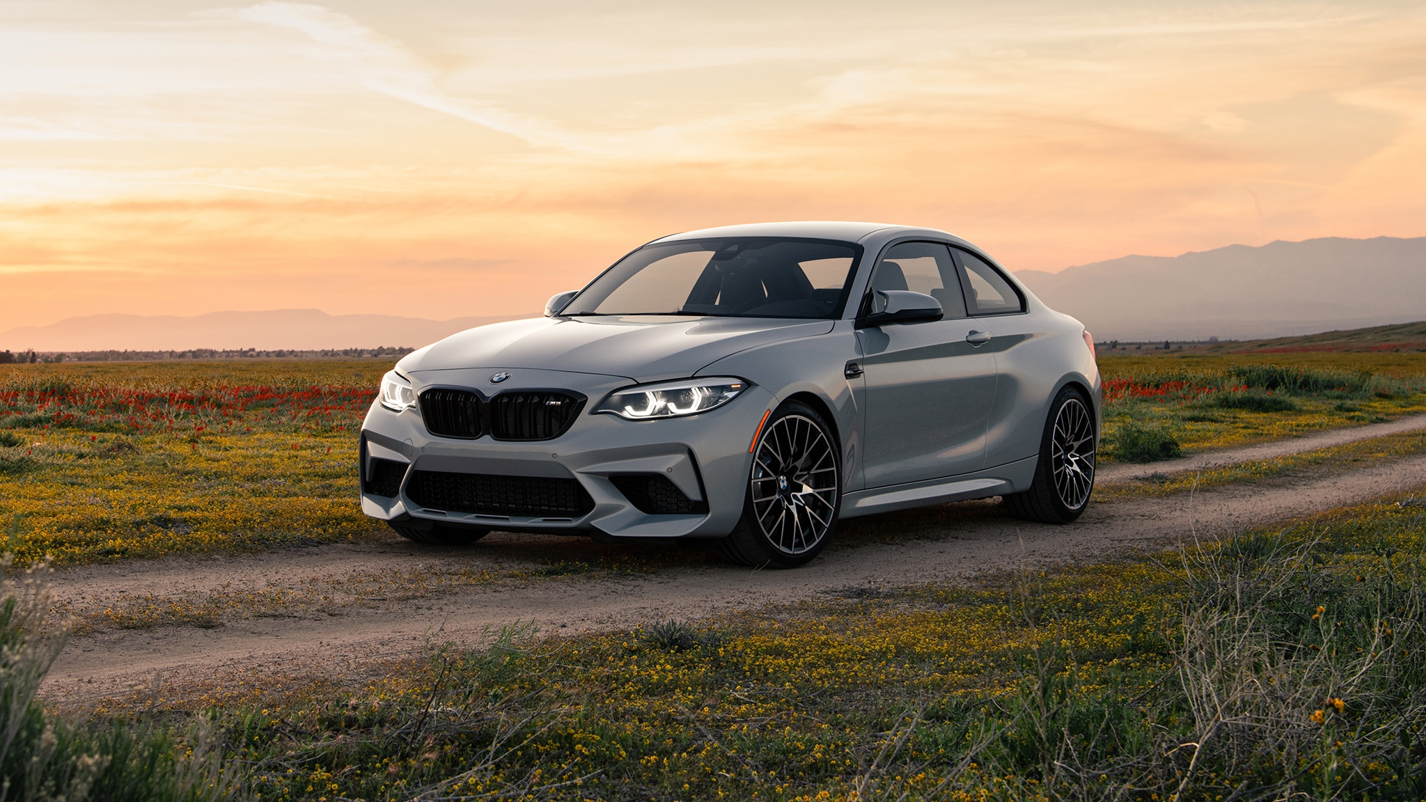The Bmw M2 Competition Is An Excellent Daily Sports Car