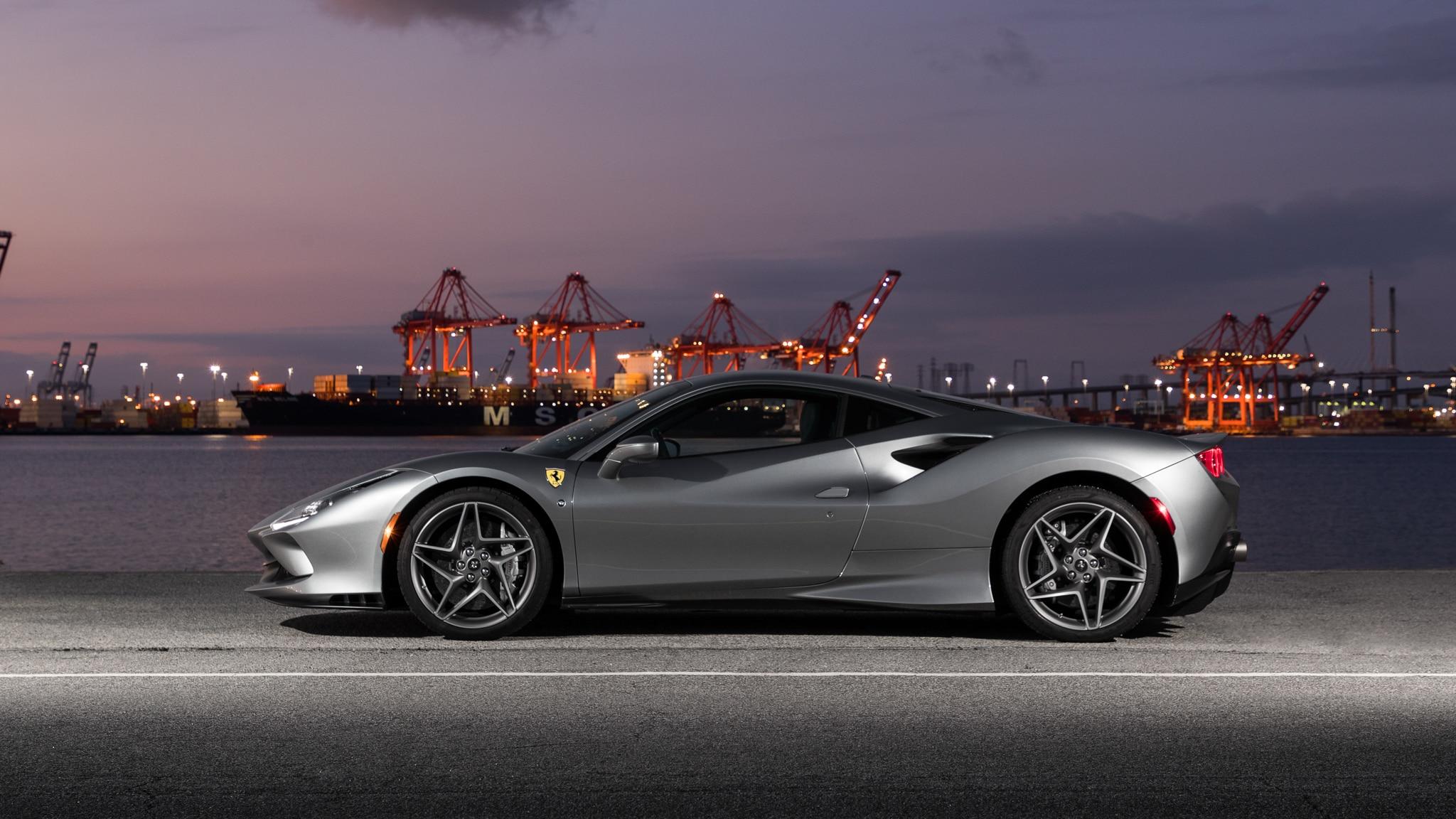 2020 Ferrari F8 Tributo Q A Automobile Readers Questions Answered
