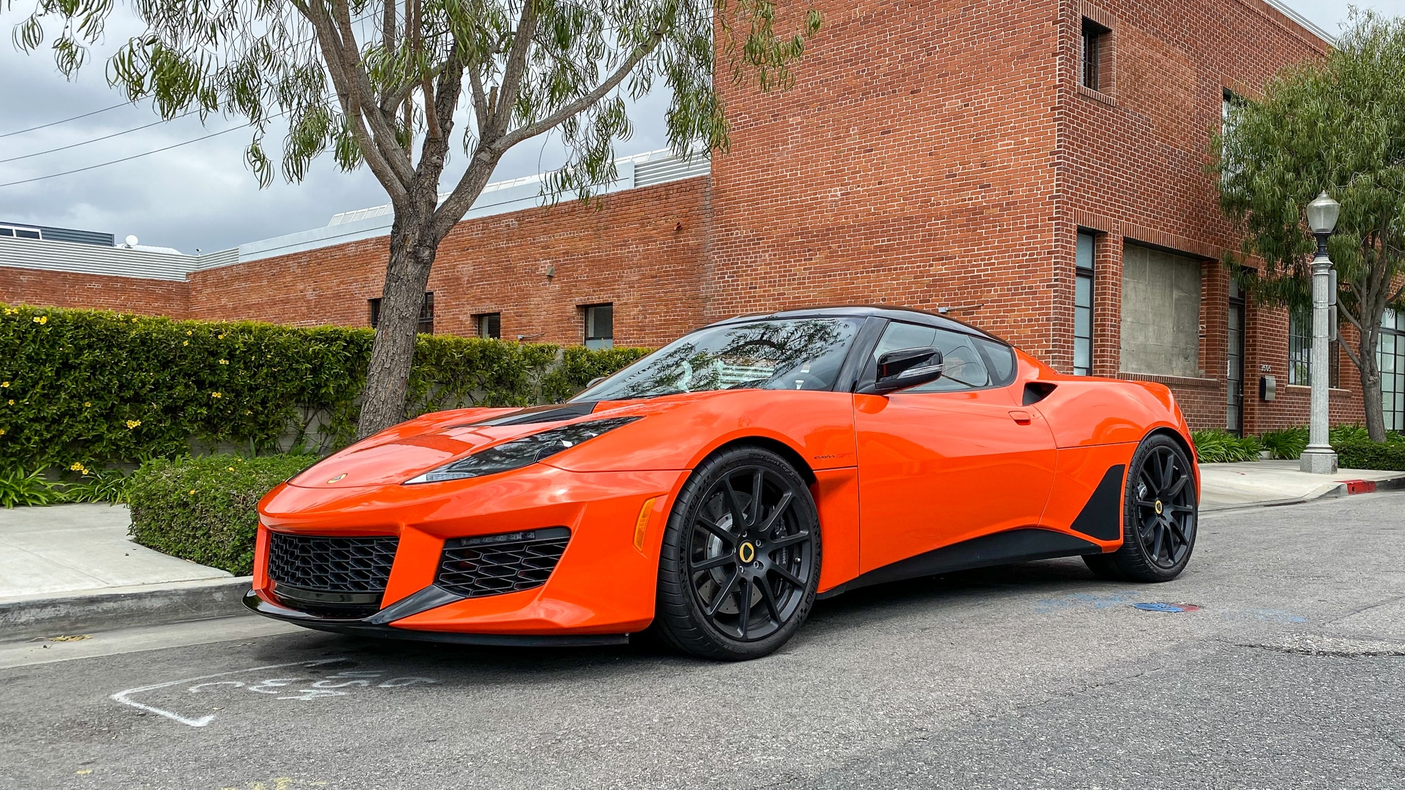 2020 Lotus Evora Redesign and Review
