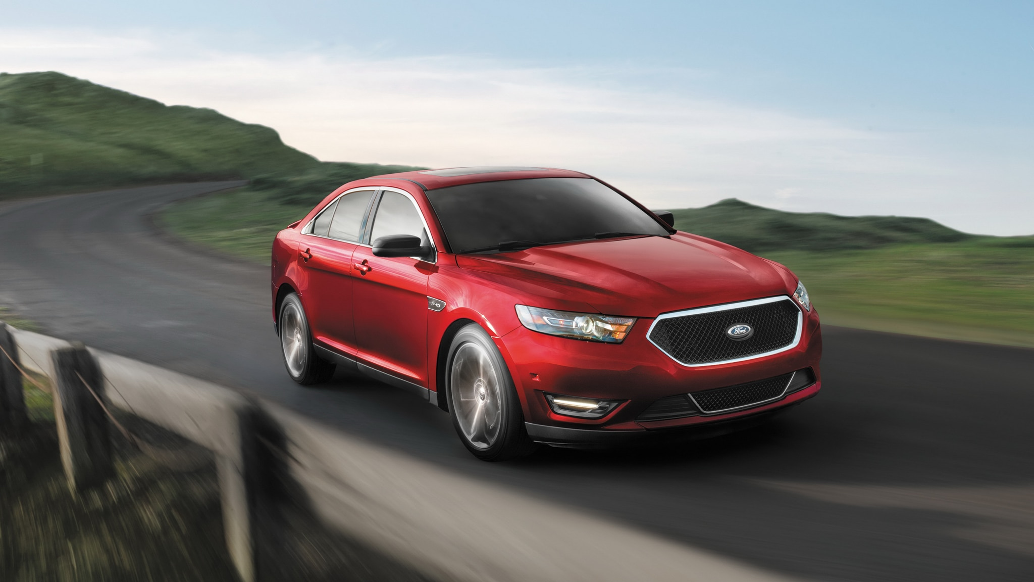 The Ford Taurus Sho History Generations Differences