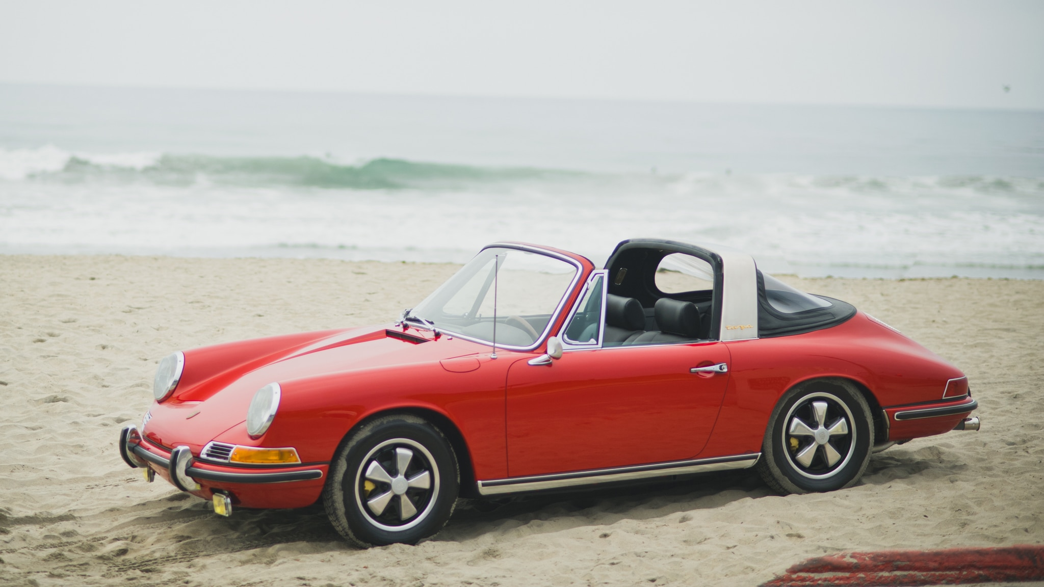 Market Watch What To Pay For Classic Porsche 911 Targa Models