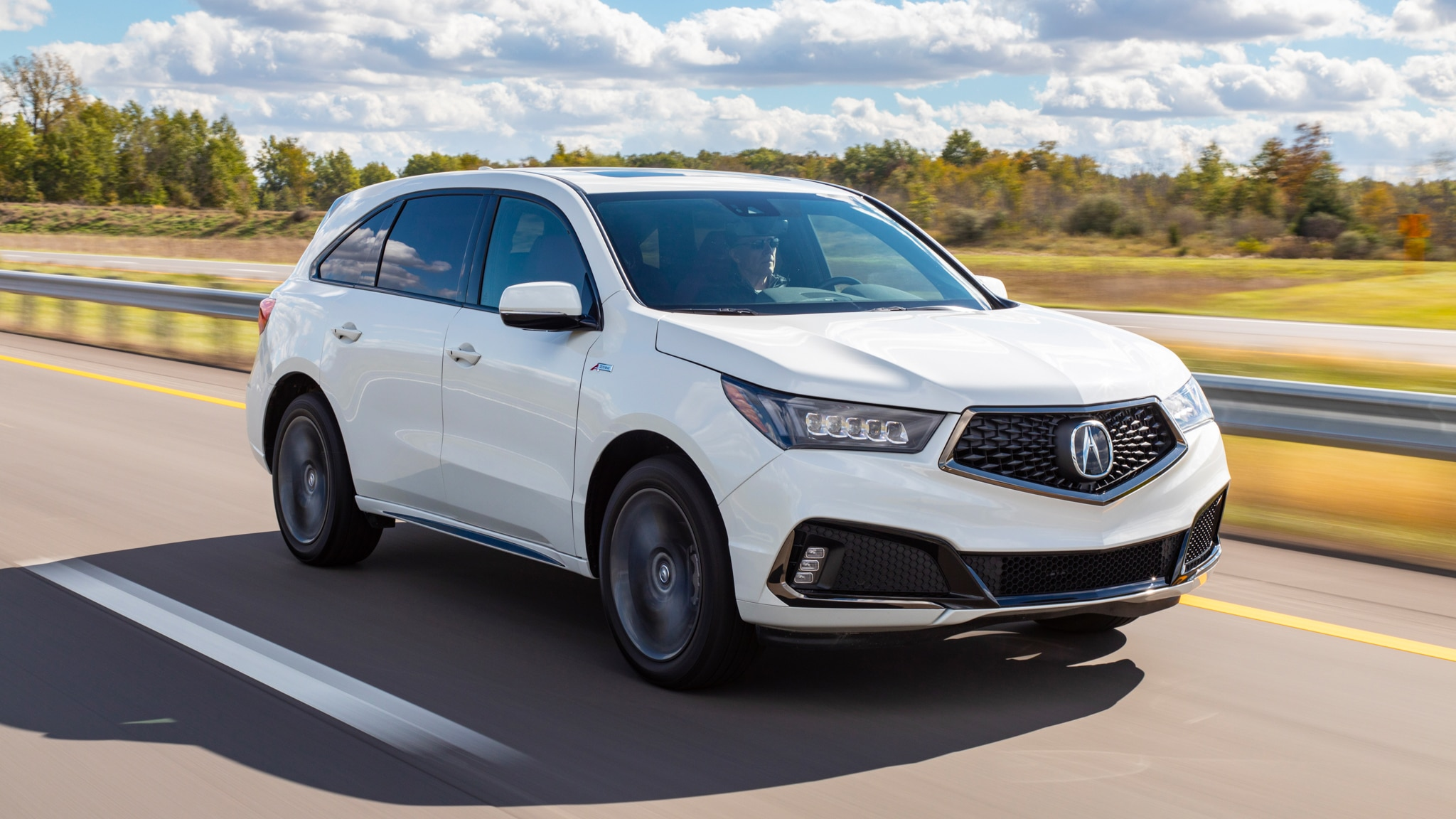 One Week With The 2020 Acura Mdx A Spec Reminds Us Why We Still Like It