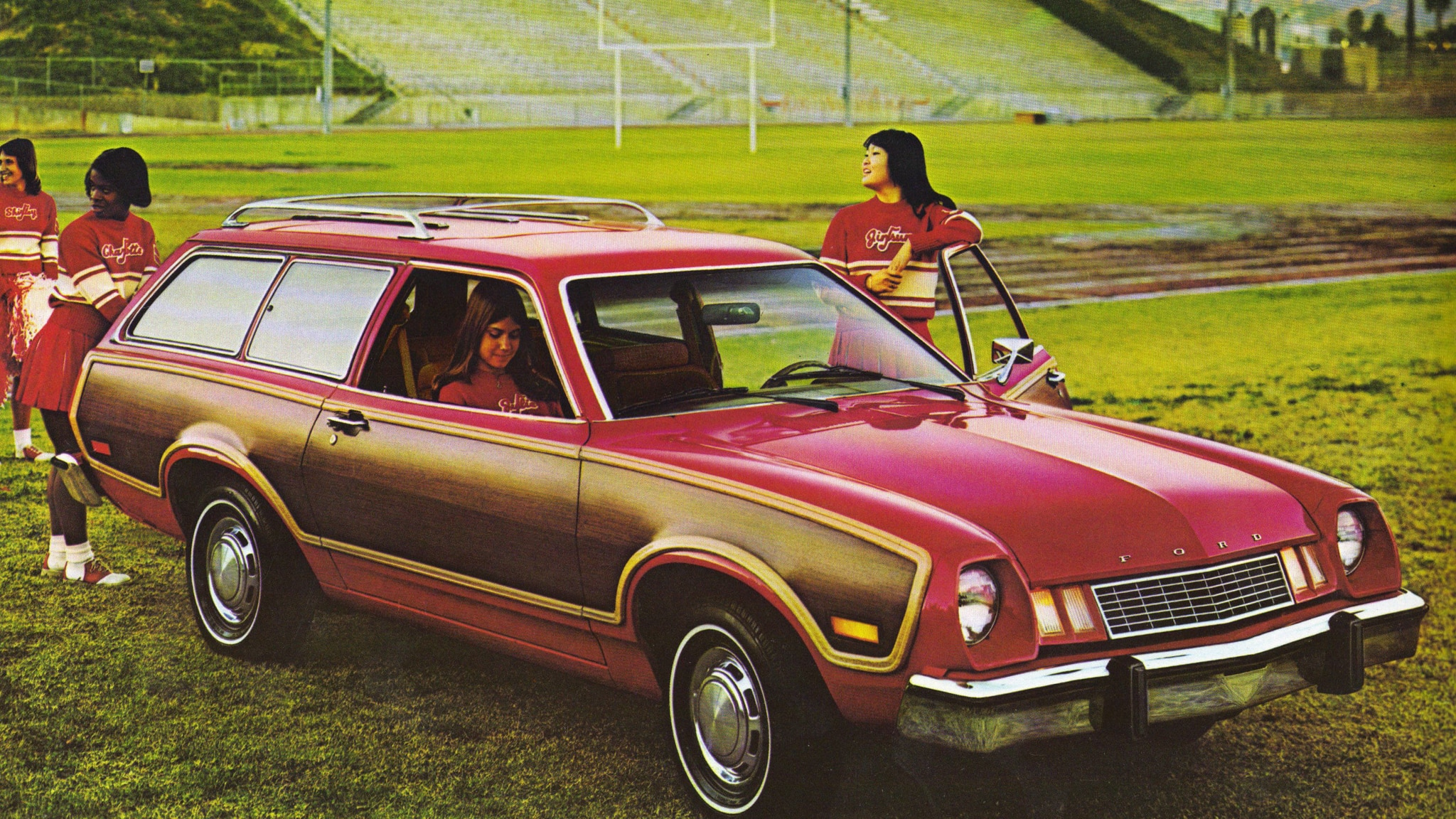 Cars You Probably Forgot Were Made Into Station Wagons