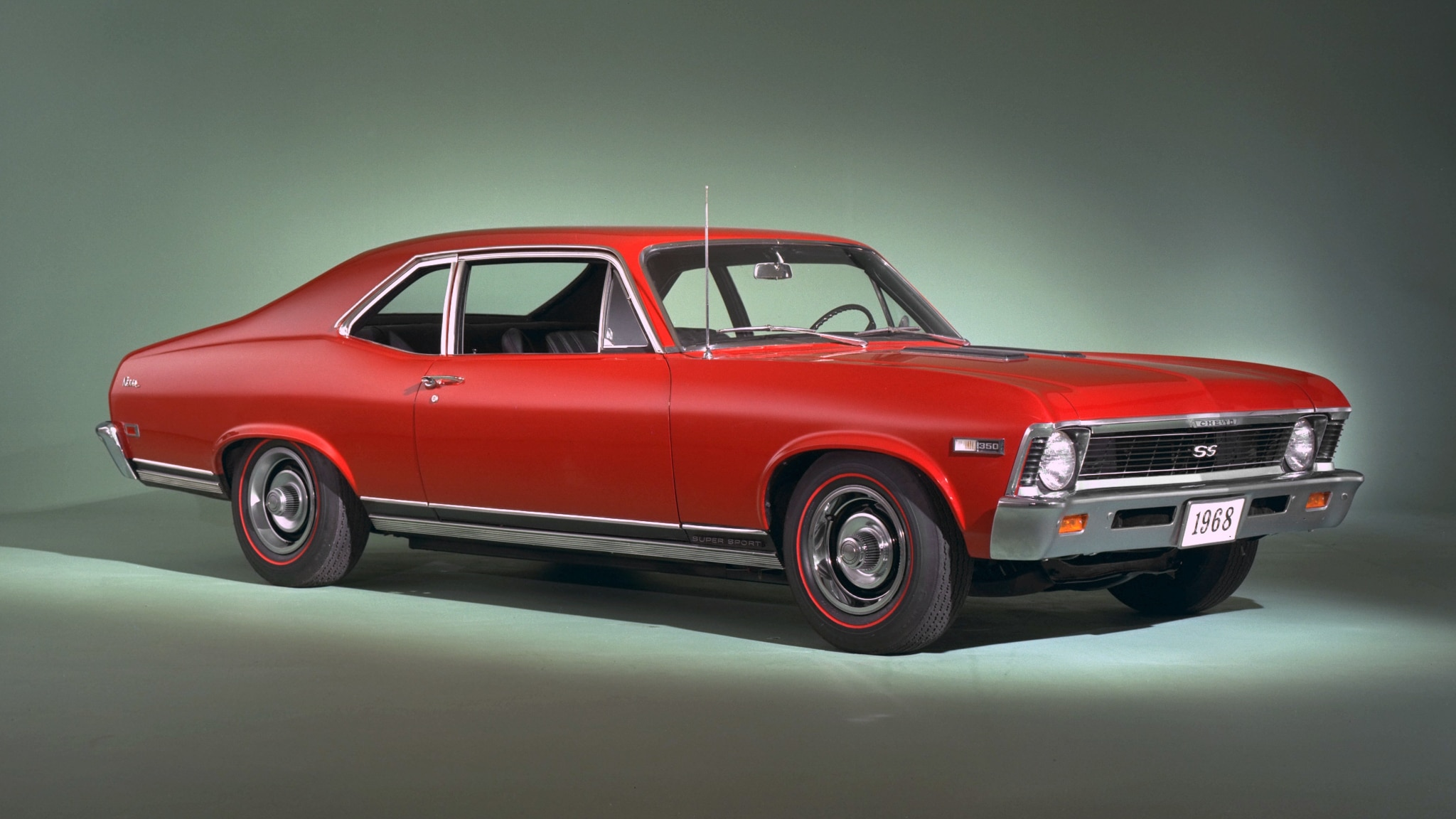 The Chevrolet Nova History Generations Specifications