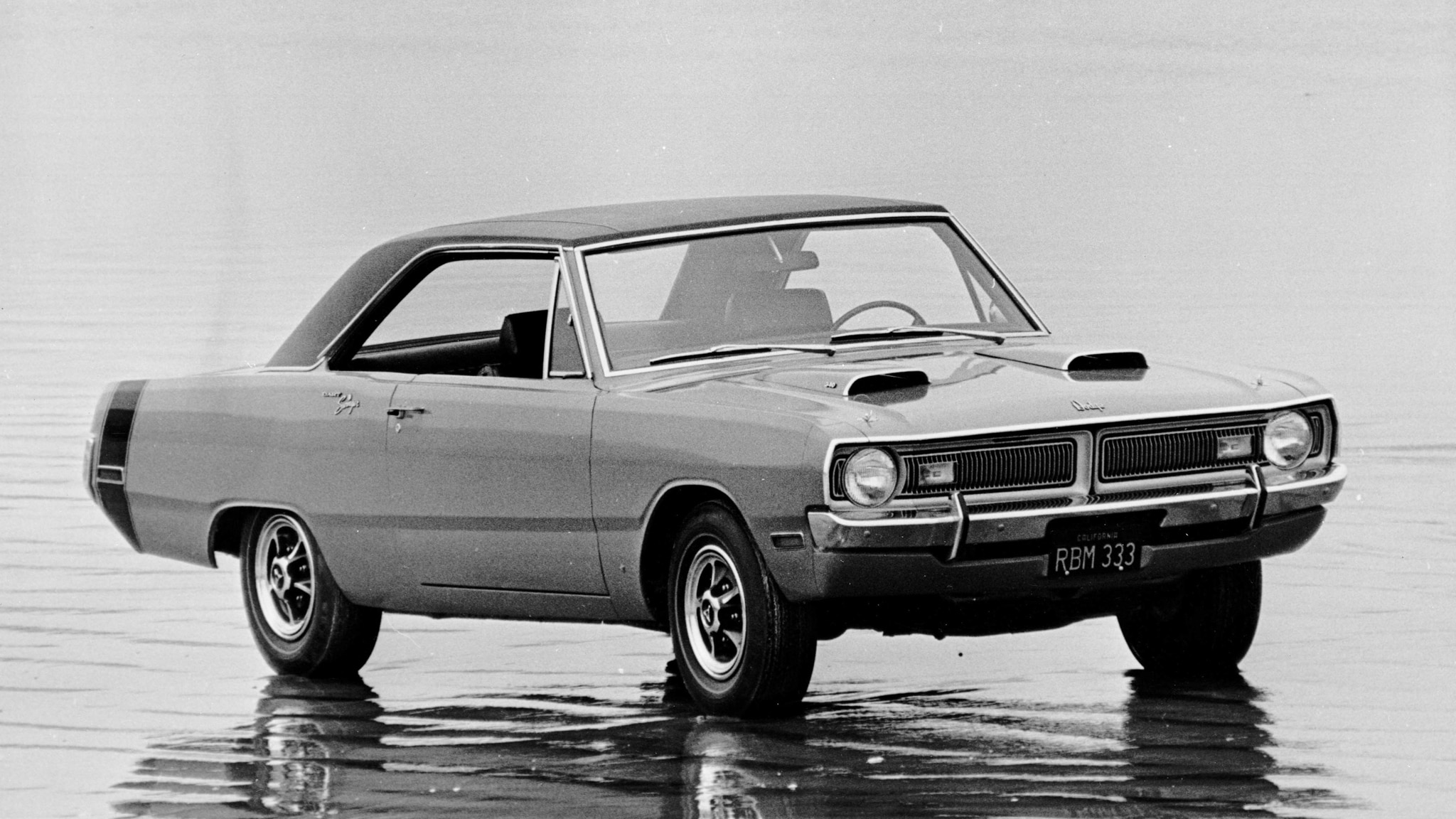 How Chrysler Decades Ago Invented the Sport Compact Car With Its Dart, Demon, and Duster 340