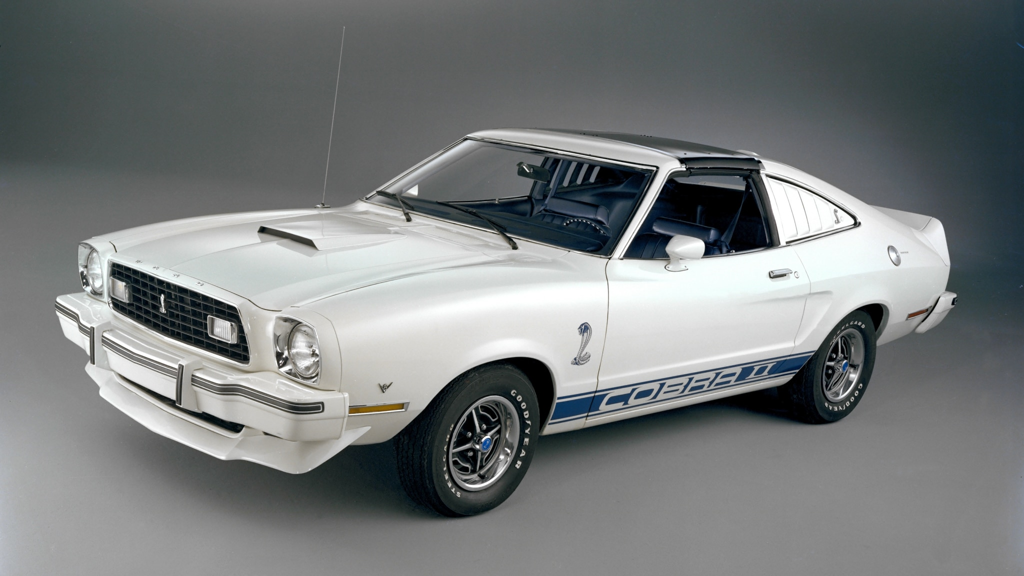 No Reserve: 1978 Ford Mustang II for sale on BaT Auctions - sold for $4,600 on April 23, 2019 ...