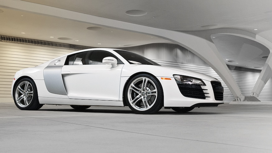 the audi r8: origins, generations, specifications  automobile magazine