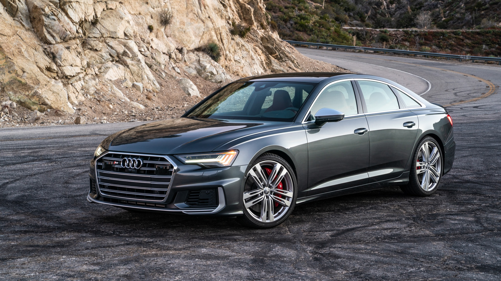 2020 Audi S6 Test Drive: The Luxury Performance Sedan You Really Want