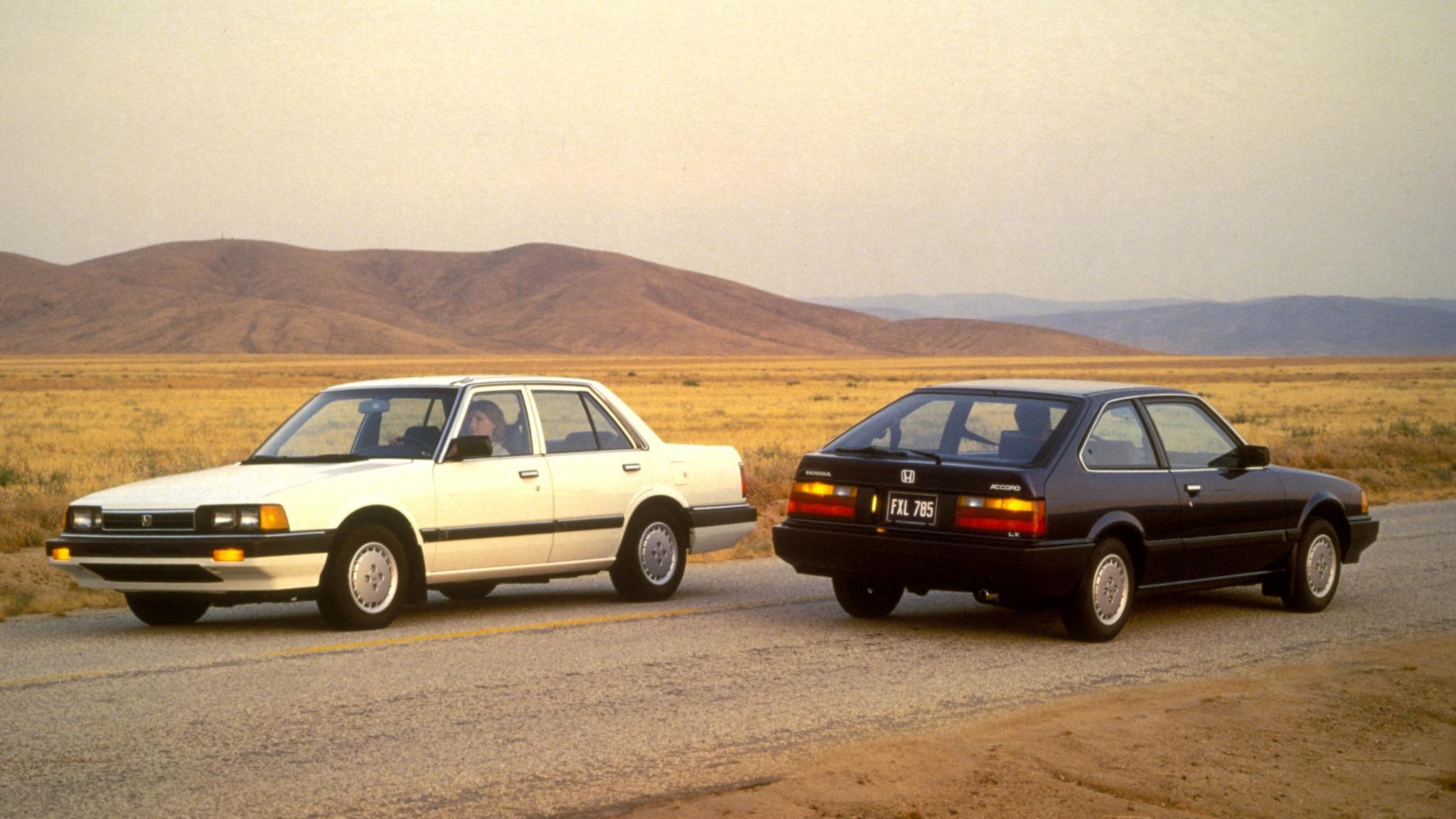 Kelebihan Honda Accord 1985 Murah Berkualitas